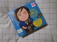 Tatsuro Yamashita OPUS