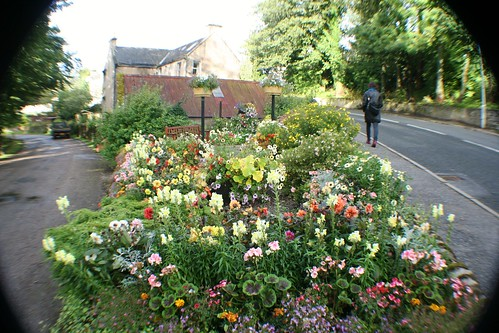 Public Garden, Dufftown