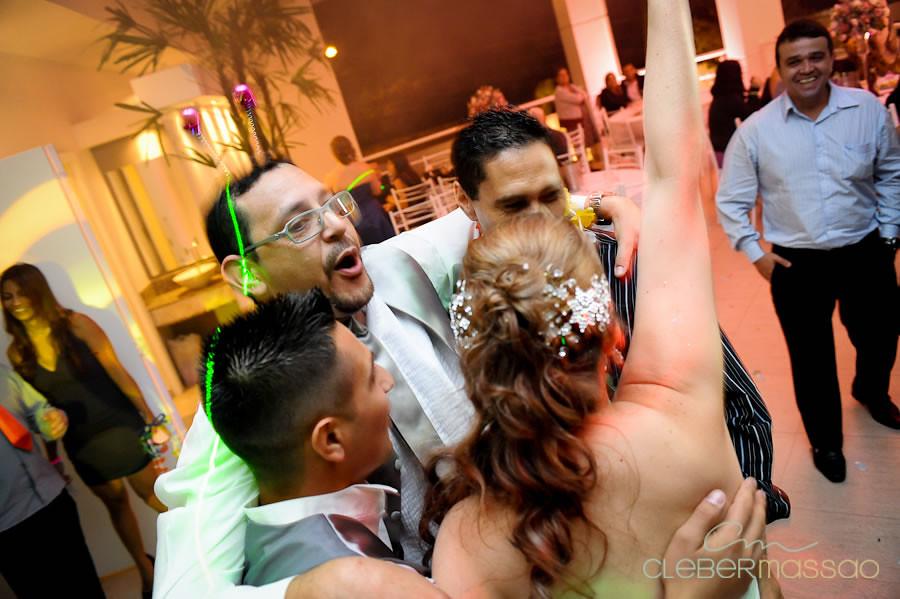 Casamento Thais e Rafael em Suzano-87