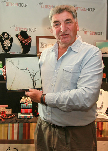 Jim Carter by The Shutterbug Eye™