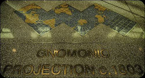 12 09 24 Gnomonic Projection