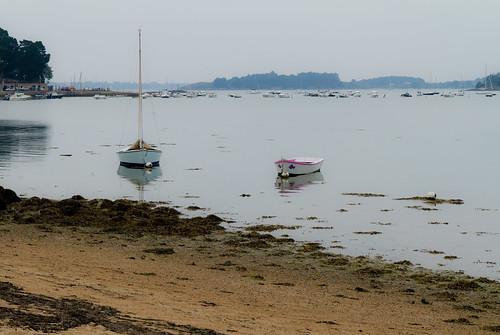 Le Logeo (Bretagne) by eosfoto