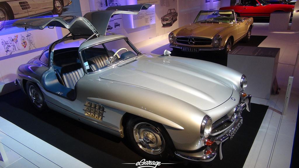 8037666791 75b110b314 b 2012 Paris Motor Show