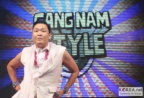 Gangnam Style Psy Manila concert