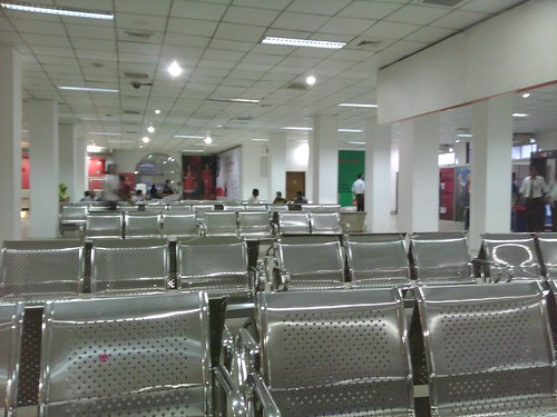 Dhaka Domestic airport