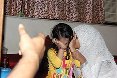 Maziya Loves To Cry by firoze shakir photographerno1