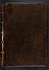 Binding of Barzizius, Christophorus ['medicus']: Introductorium ad opus practicum medicinae