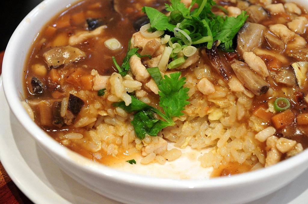 HOJA - 鮑汁章魚飯