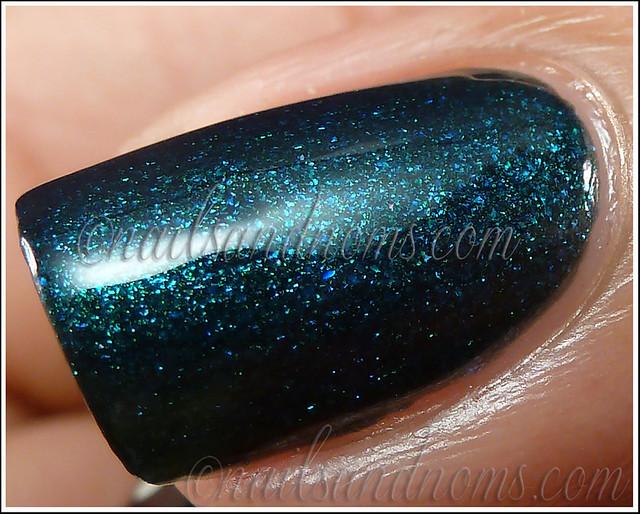 Evening Emerald 3