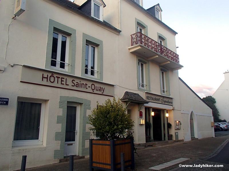 Hotel Saint Quay, Saint Quay Portrieux