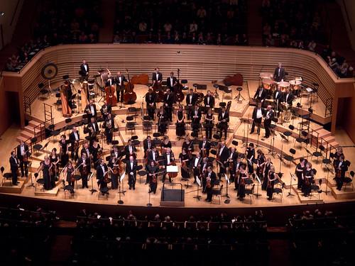 budapest festival orchestra / ivan fischer / jozsef lendvay
