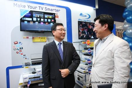 Samsung Tesco