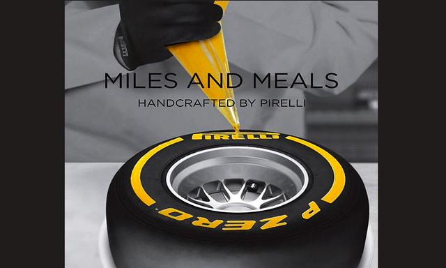 MilesAndMeals
