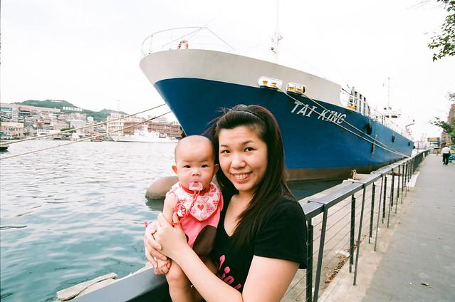 親愛的女兒加上我最愛的MZ-L配FAJ18-35