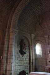 Eglise Sainte-Marie à Baraigne
