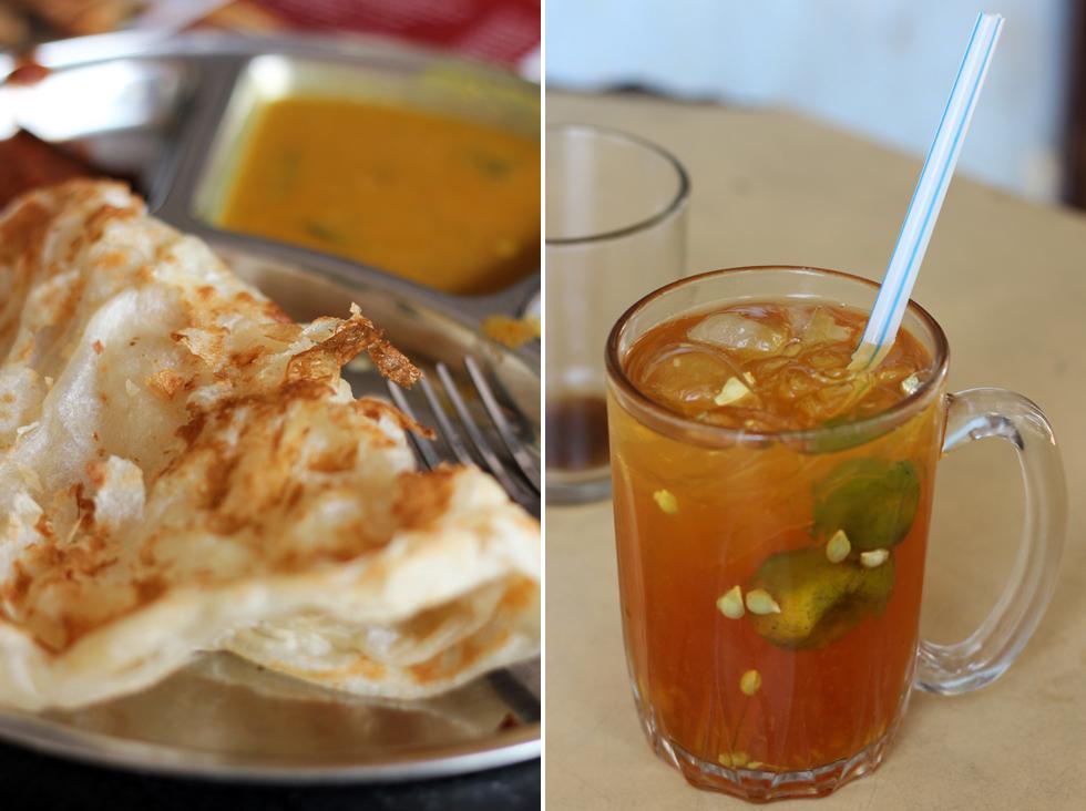 Malaysian food photos