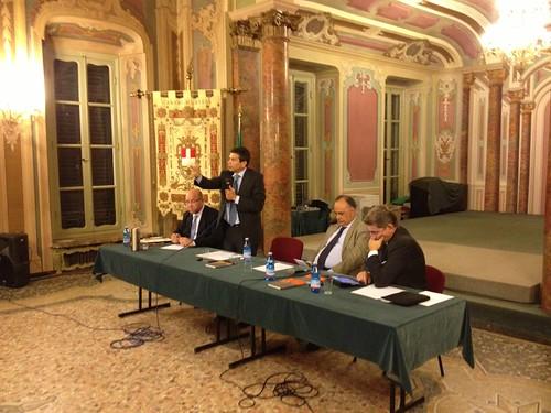 Presento il mio libro a Varese
