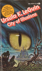 City of Illusions by Ursula K. LeGuin
