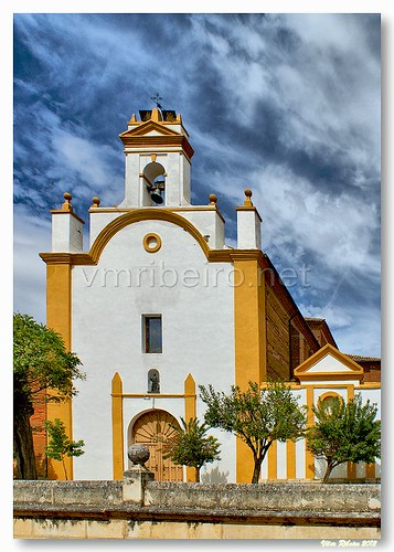 San Juan de Sahagun by VRfoto