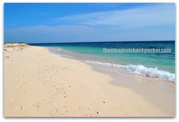 Apo Reef National Park, Mindoro