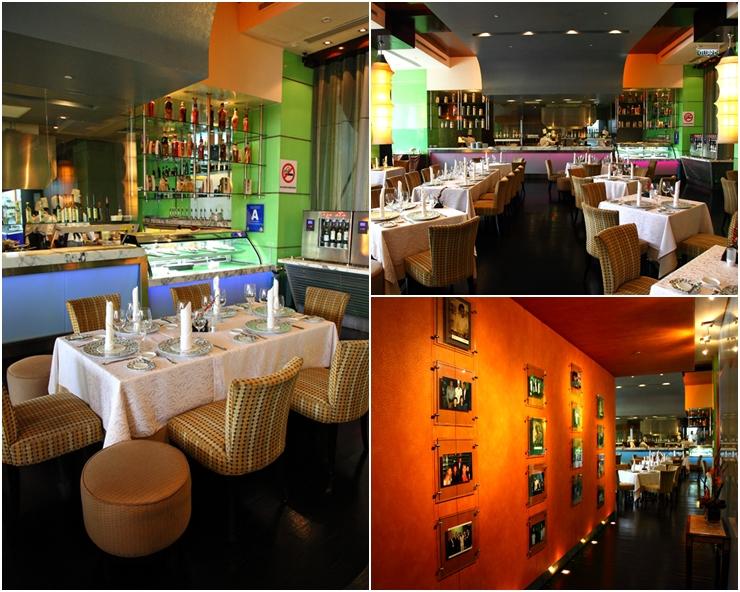 Olive Restaurant Genting