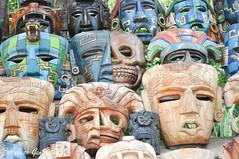 Mayan Masks