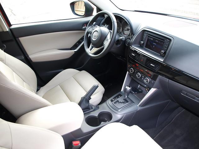2013 Mazda CX-5 20