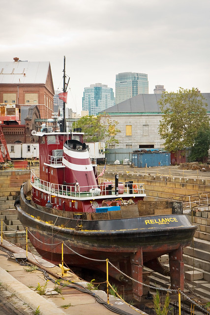 OHNY Weekend: Brooklyn Navy Yard