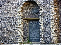 West Wycombe 241: Mausoleum