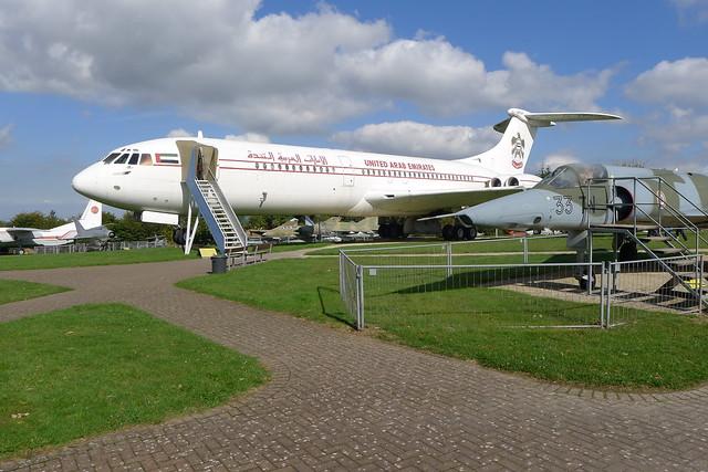 United Arab Emirates Vickers VC 10