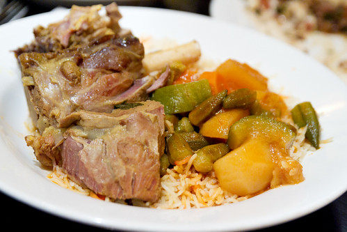 Lamb Masloog (Berma)
