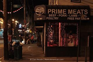 CPCV: Prime Meats #3459 (©Dan Meade)