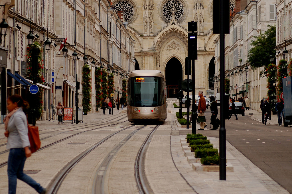 Orleans Tram