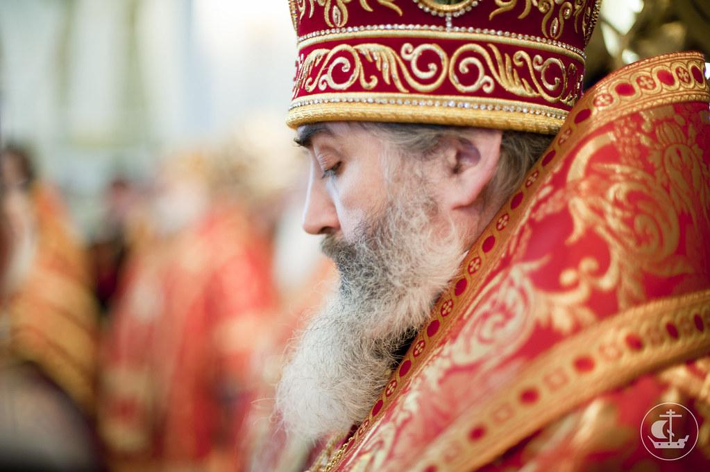 епископ Лодейнопольский Мстислав