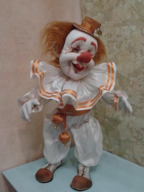 Клоун * Clown