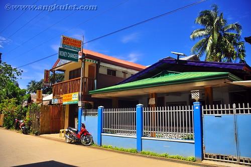 Blessed Inn, Rizal Street, El Nido, Palawan
