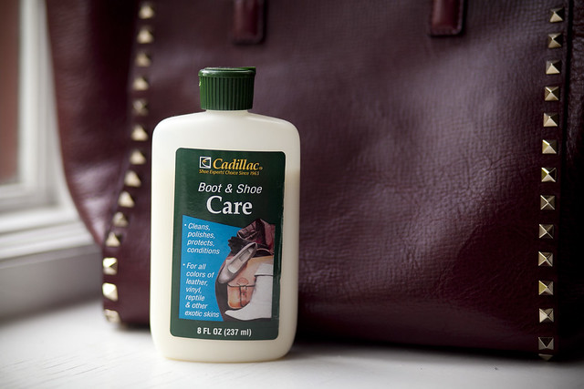 Tips & Tricks – Leather Care Product Used By Luxury Brands