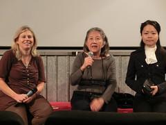 Sabrina Morena, Suzi Koh e Li Zhen