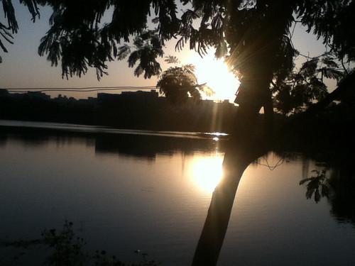 Sunset 10.2012