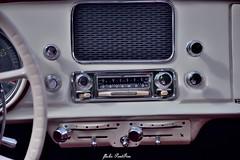 1958 BMW 507 ex Ursula Andress