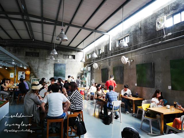 新北投捷運站不限時咖啡館下午茶推薦拾米屋 (8)