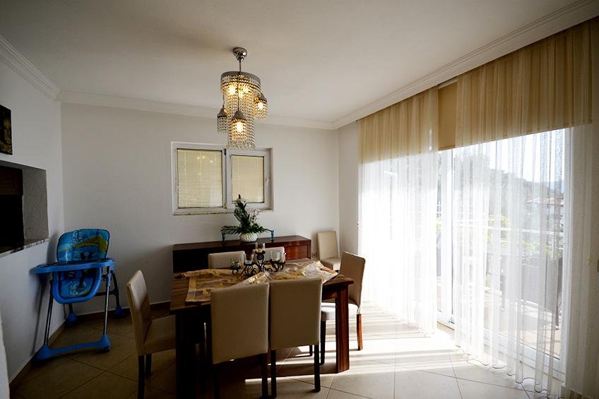 kiralık yazlık villa - 3547