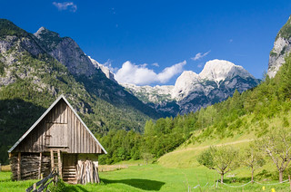 Slovenia... Trenta Valley