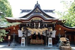 JAPON FUKUOKA (Kyushu)
