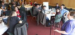 Monday Community Summit - DrupalCon Dublin 2016