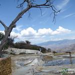 Hierve el Agua - Oaxaca, Mexico