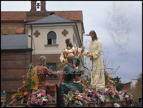 La Condena de Cristo
