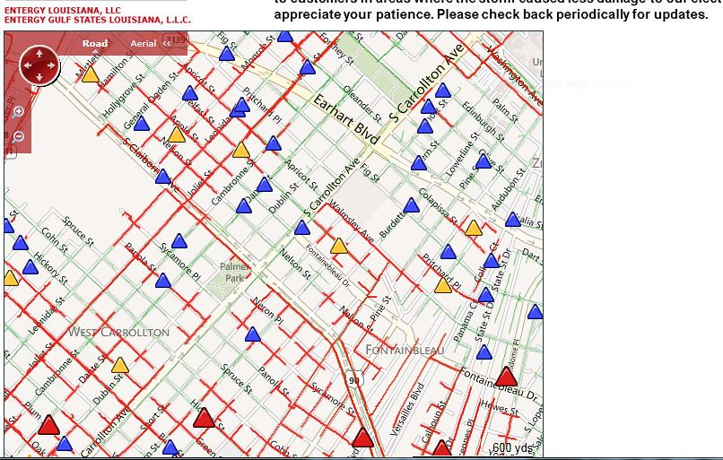 9.1.2012 4PM Entergy Grid Recovery