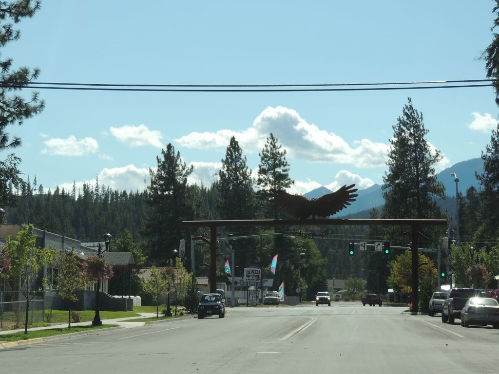 Libby , Montana
