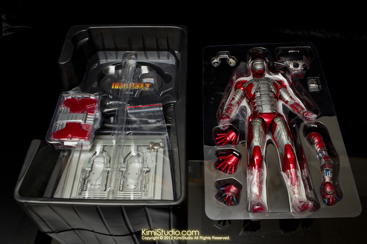 2012.09.01 Hot Toys Iron Man Mark V-003